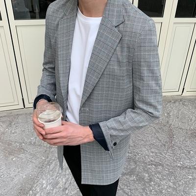1区韩国本土服装代购(韩国圆通直发)Mutnam-西装(2019-04-24上架)