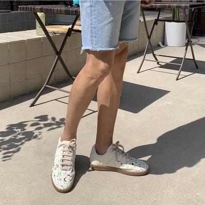 1区韩国本土服装代购(韩国圆通直发)Mutnam-平底鞋(2019-05-09上架)