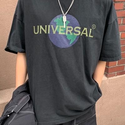 1区韩国本土服装代购(韩国圆通直发)Mutnam-T恤(2019-05-13上架)
