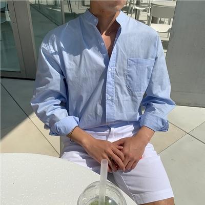 1区韩国本土服装代购(韩国圆通直发)Mutnam-衬衫(2019-05-19上架)