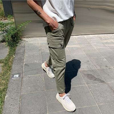 1区100%正宗韩国官网代购(韩国直发包国际运费)Mutnam-长裤(2019-06-19上架)