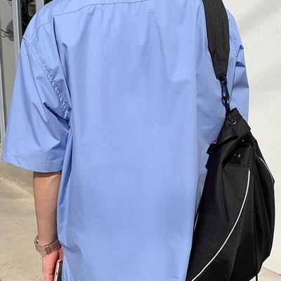 1区100%正宗韩国官网代购(韩国直发包国际运费)Mutnam-衬衫(2019-06-25上架)