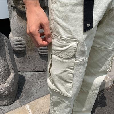 1區100%正宗韓國官網代購(韓國直發包國際運費)Mutnam-長褲(2019-07-05上架)