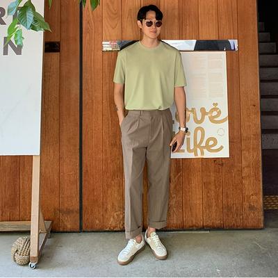 1区100%正宗韩国官网代购(韩国直发包国际运费)Mutnam-长裤(2019-07-12上架)