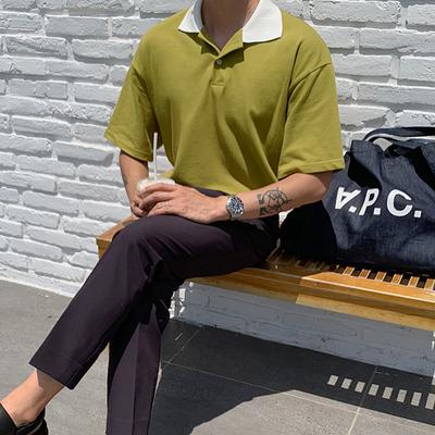 1区100%正宗韩国官网代购(韩国直发包国际运费)Mutnam-T恤(2019-07-12上架)