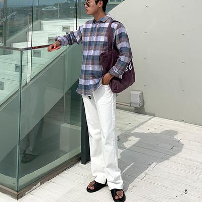 Mutnam-长裤[休闲风格]HZ1996210