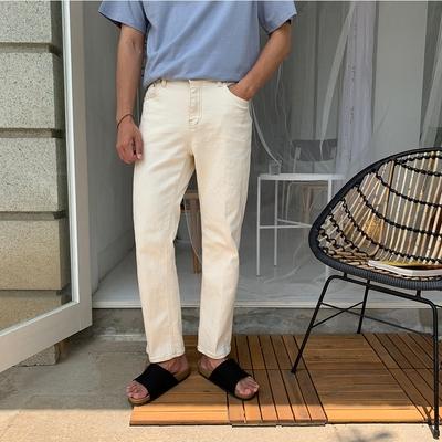 1區100%正宗韓國官網代購(韓國直發包國際運費)Mutnam-長褲(2019-07-12上架)