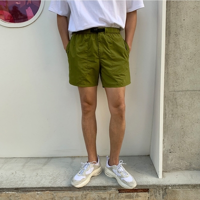1区100%正宗韩国官网代购(韩国直发包国际运费)Mutnam-短裤(2019-07-12上架)