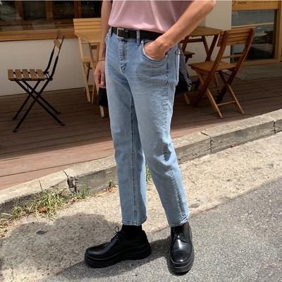 1区100%正宗韩国官网代购(韩国直发包国际运费)Mutnam-牛仔裤(2019-07-22上架)