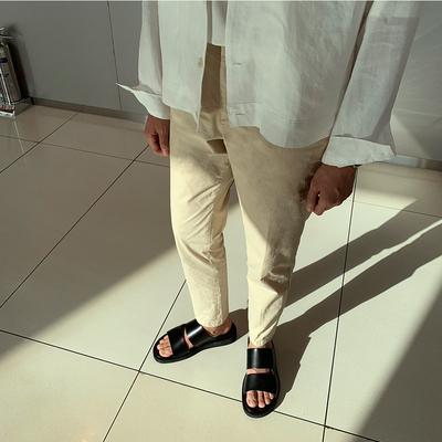 1區100%正宗韓國官網代購(韓國直發包國際運費)Mutnam-長褲(2019-07-22上架)