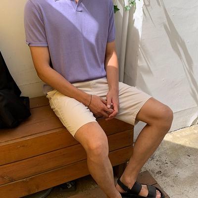 1区100%正宗韩国官网代购(韩国直发包国际运费)Mutnam-短裤(2019-07-27上架)