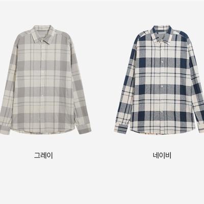 1区100%正宗韩国官网代购(韩国直发包国际运费)Mutnam-衬衫(2019-08-20上架)