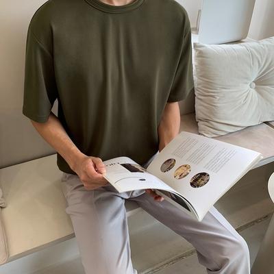 1区100%正宗韩国官网代购(韩国直发包国际运费)Mutnam-T恤(2019-08-20上架)