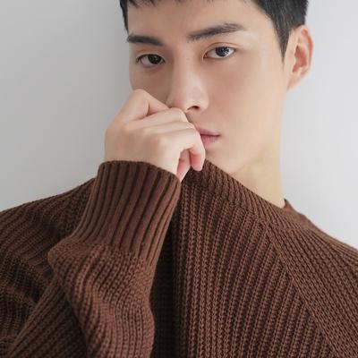 1区100%正宗韩国官网代购(韩国直发包国际运费)Mutnam-针织衫(2019-09-21上架)