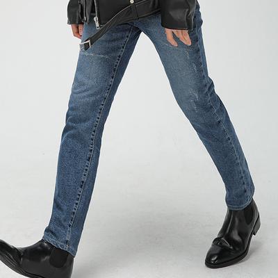 1区100%正宗韩国官网代购(韩国直发包国际运费)Mutnam-牛仔裤(2019-09-21上架)
