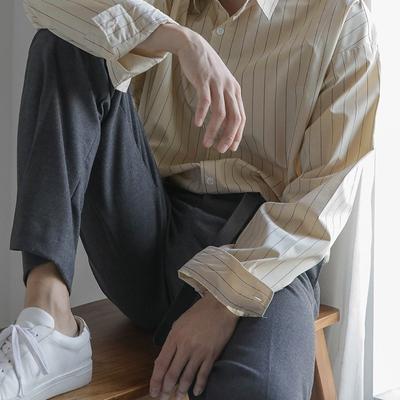 1区100%正宗韩国官网代购(韩国直发包国际运费)Mutnam-衬衫(2019-09-21上架)