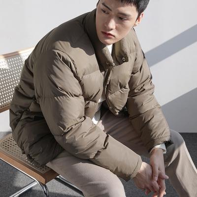 時尚韓國女裝正宗韓國官網代購韓國直發包國際運費Mutnam羽絨服
