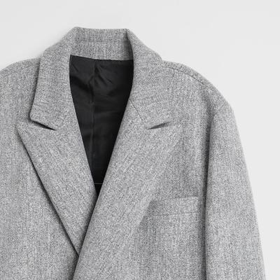 1区100%正宗韩国官网代购(韩国直发包国际运费)Mutnam-大衣(2019-11-19上架)