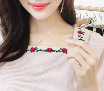 fiona-魅力风格可爱T恤