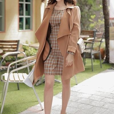 1区韩国本土服装代购(韩国圆通直发)fiona-连衣裙(2018-09-24上架)