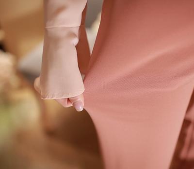 fiona-时尚流行舒适长裤