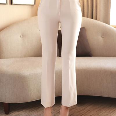 1区韩国本土服装代购(韩国圆通直发)fiona-长裤(2019-01-16上架)