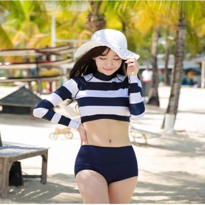 1区韩国本土服装代购(韩国圆通直发)fiona-泳装(2019-01-24上架)