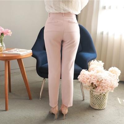 1区韩国本土服装代购(韩国圆通直发)fiona-长裤(2019-03-15上架)