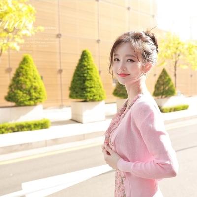 1区韩国本土服装代购(韩国圆通直发)fiona-开襟衫(2019-05-19上架)