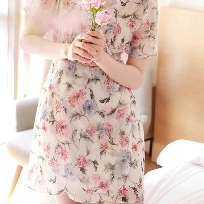 1区韩国本土服装代购(韩国圆通直发)fiona-连衣裙(2019-05-19上架)