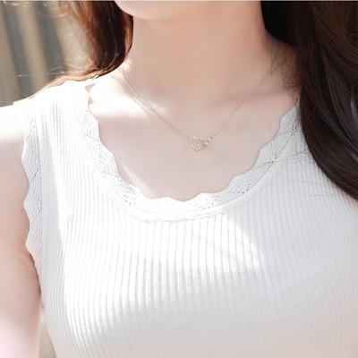 1区韩国本土服装代购(韩国圆通直发)fiona-背心(2019-05-19上架)