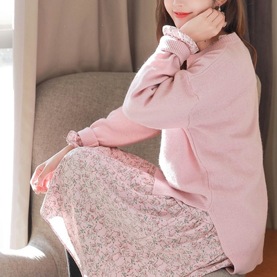 fiona-针织衫[休闲风格]HZ2085641