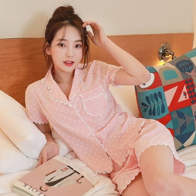 fiona-睡衣[休闲风格]HZ2141433