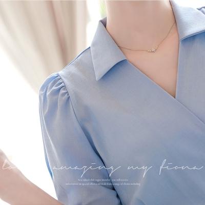 1区100%正宗韩国官网代购(韩国直发包国际运费)fiona-连衣裙(2020-07-02上架)