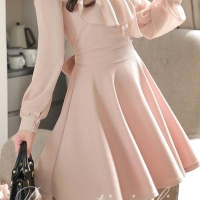 fiona-连衣裙[休闲风格]HZ2177444