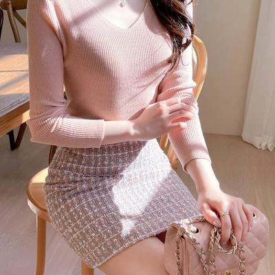 fiona-针织衫[休闲风格]HZ2216826