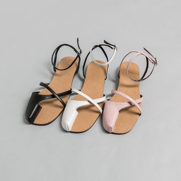 1区100%正宗韩国官网代购(韩国直发包国际运费)Nain-凉鞋(2019-08-14上架)