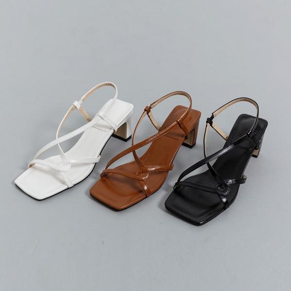 1区100%正宗韩国官网代购(韩国直发包国际运费)Nain-凉鞋(2019-08-08上架)