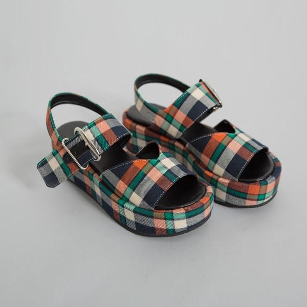 1区100%正宗韩国官网代购(韩国直发包国际运费)Nain-凉鞋(2019-08-09上架)