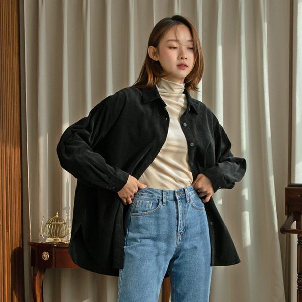 1区100%正宗韩国官网代购(韩国直发包国际运费)Nain-衬衫(2019-11-08上架)