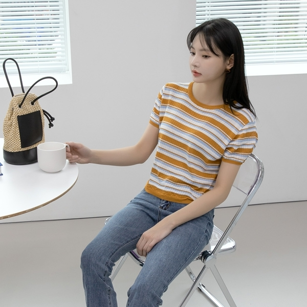 Nain-针织衫[休闲风格]HZ2159289