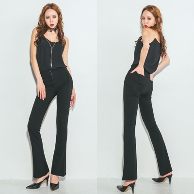nerr-舒适时尚人气高档长裤