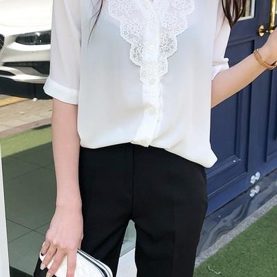 1区韩国本土服装代购(韩国圆通直发)niponjjuya-衬衫(2019-05-14上架)