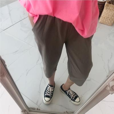 1区100%正宗韩国官网代购(韩国直发包国际运费)niponjjuya-长裤(2019-06-11上架)