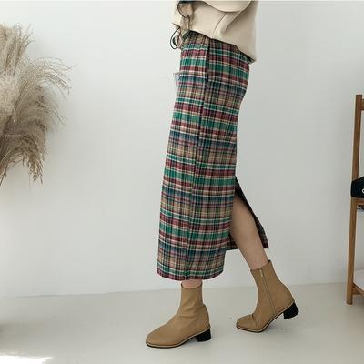韩国代购视频1对1购买正宗韩国官网代购韩国直发包国际运费niponjjuya长裙