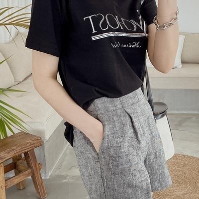 1区100%正宗韩国官网代购(韩国直发包国际运费)niponjjuya-短裤(2020-07-04上架)
