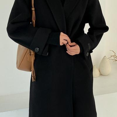 1区100%正宗韩国官网代购(韩国直发包国际运费)niponjjuya-大衣(2020-10-23上架)