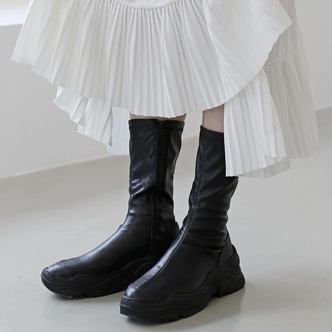 noncode-靴子[休闲风格]HZ2278585