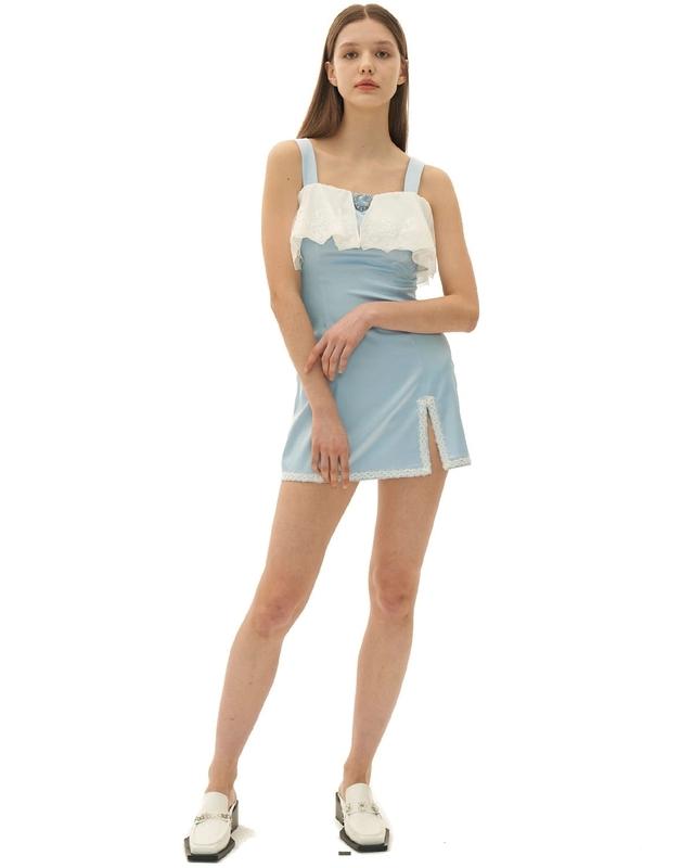 1区100%正宗韩国官网代购(韩国直发包国际运费)odd one out-连衣裙(2021-03-24上架)