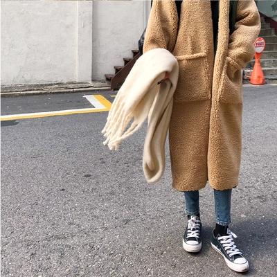 1区韩国本土服装代购(韩国圆通直发)Ontheriver-大衣(2018-11-13上架)